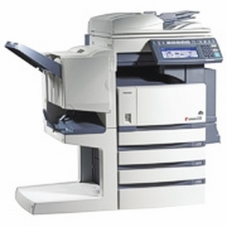 Bán máy photocopy, cho thuê máy photocopy, máy photocopy toshiba secondhand